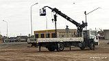 Автовышка АГП телескоп 19 метров шоссейный, фото 3