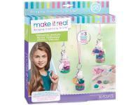 """Make it real: Набор для создания ожерелья """"На память"""""""