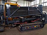 Установки ГНБ с тягой от 20 до 60 тонн, фото 7