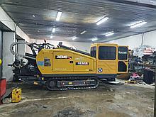 Установки ГНБ с тягой от 20 до 60 тонн