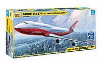 Сборный Самолет Боинг 747-8, фото 1