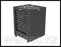 Электрическая печь Harvia Modulo Combi MD160GS Auto Black (под выносной пульт управления, с парообразователем)