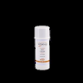 Део-крем Календула анти-бактериальный уход, длительная защита от неприятного запаха и пота