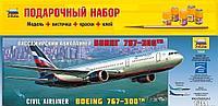Сборный Самолет Боинг 767-300