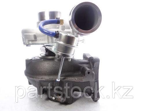 Турбокомпрессор (турбина) на / для DAF, ДАФ, GARRETT 735059-5006S