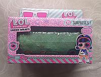 Капсула, Кукла LOL (качественная реплика)