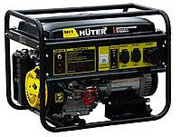 Электрогенератор бензиновый DY9500LX со стартером