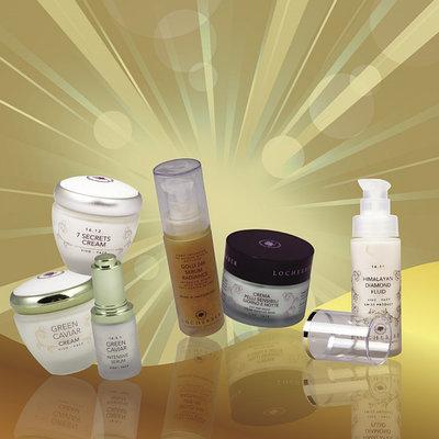 Средства по уходу за кожей лица и шеи