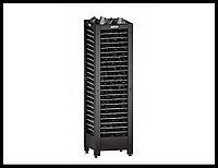 Электрическая печь Harvia Modulo Alto MDA1654G Black (под выносной пульт управления), фото 1