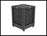 Электрическая печь Harvia Modulo MD1604G Black (под выносной пульт управления), фото 1