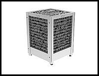 Электрическая печь Harvia Modulo MD1604G Steel (под выносной пульт управления), фото 1