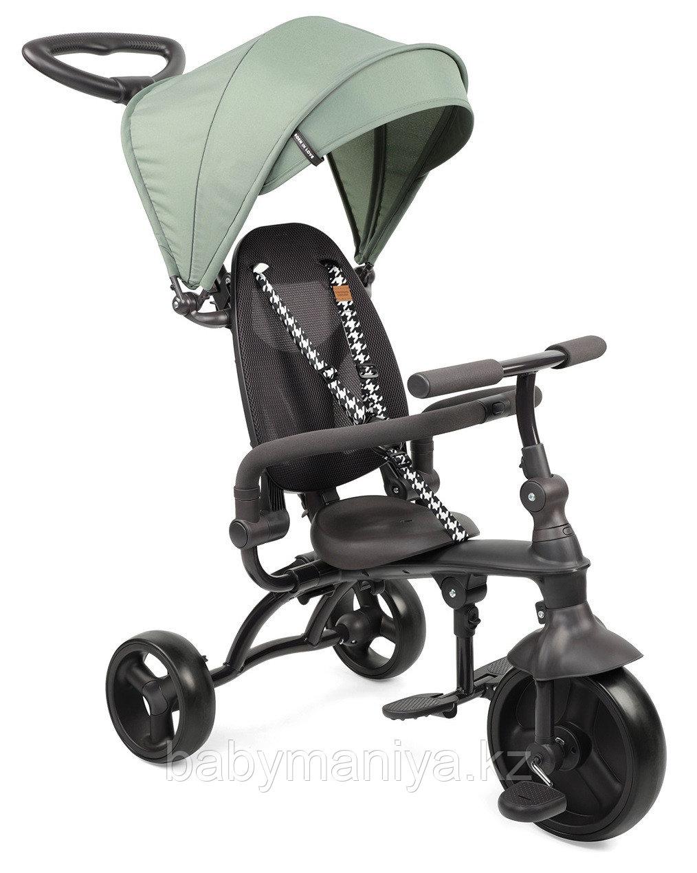 Велосипед Happy Baby Mercury Green
