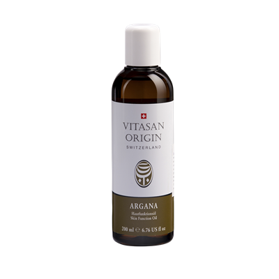 Функциональное масло для кожи Аргано