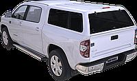КУНГ RT(TТ-1) TOYOTA TUNDRA CREW MAX/DOUBLE CAB 2007-2013 (2 ПОКОЛЕНИЕ)