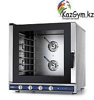 Пароконвектомат PIRON PF7706 PLUS (6 GN1/1 или 600х400, 10,5 кВт, термощуп, 780x850x830мм)