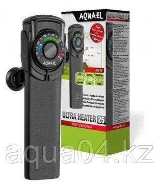 Aquael 50 W ULTRA HEATER (электронный пластиковый нагреватель)