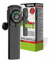 Aquael 150W  ULTRA HEATER (электронный пластиковый нагреватель)