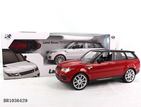 Машина Land Rover RW