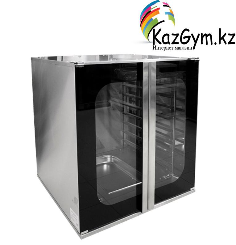 Шкаф расстоечный ШР-930-8 К (810х800х930 мм,8 противней 600х400 , 2 кВт, 220 В)