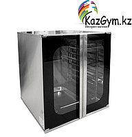 Шкаф расстоечный ШР-930-8 К (810х800х930 мм,8 противней 600х400 , 2 кВт, 220 В), фото 1