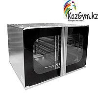 Шкаф расстоечный ШР-690-10 (960х800х690 мм, 10 противней 600х400, 2 кВт , 220 В), фото 1