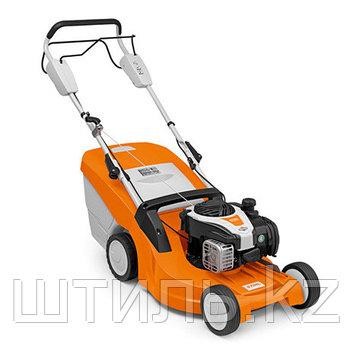 Газонокосилка STIHL RM 448 TX (2,1 кВт | 46 см | 55 л) самоходная бензиновая 63580113431
