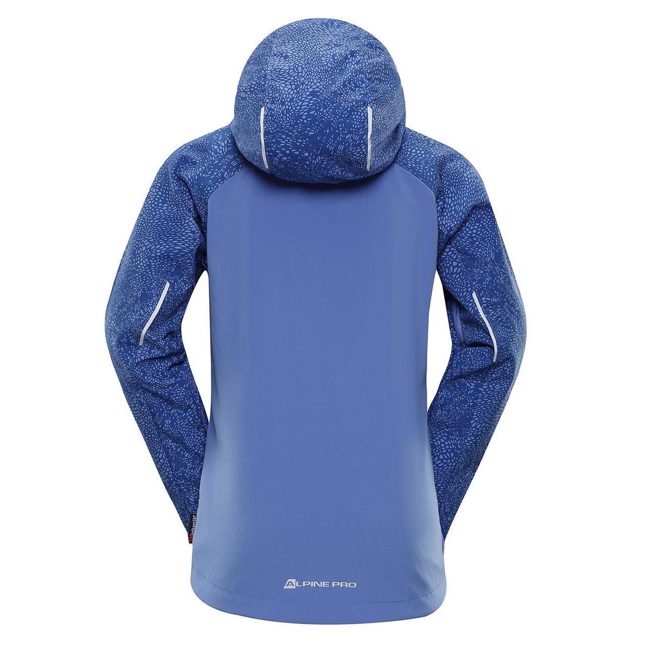 Куртка NOOTKO 8 Фиолетовый, 128-134 - фото 2