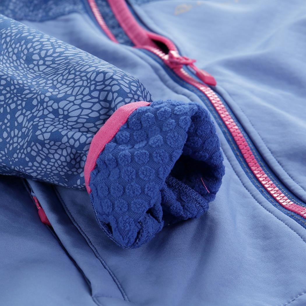 Куртка NOOTKO 8 Фиолетовый, 128-134 - фото 4
