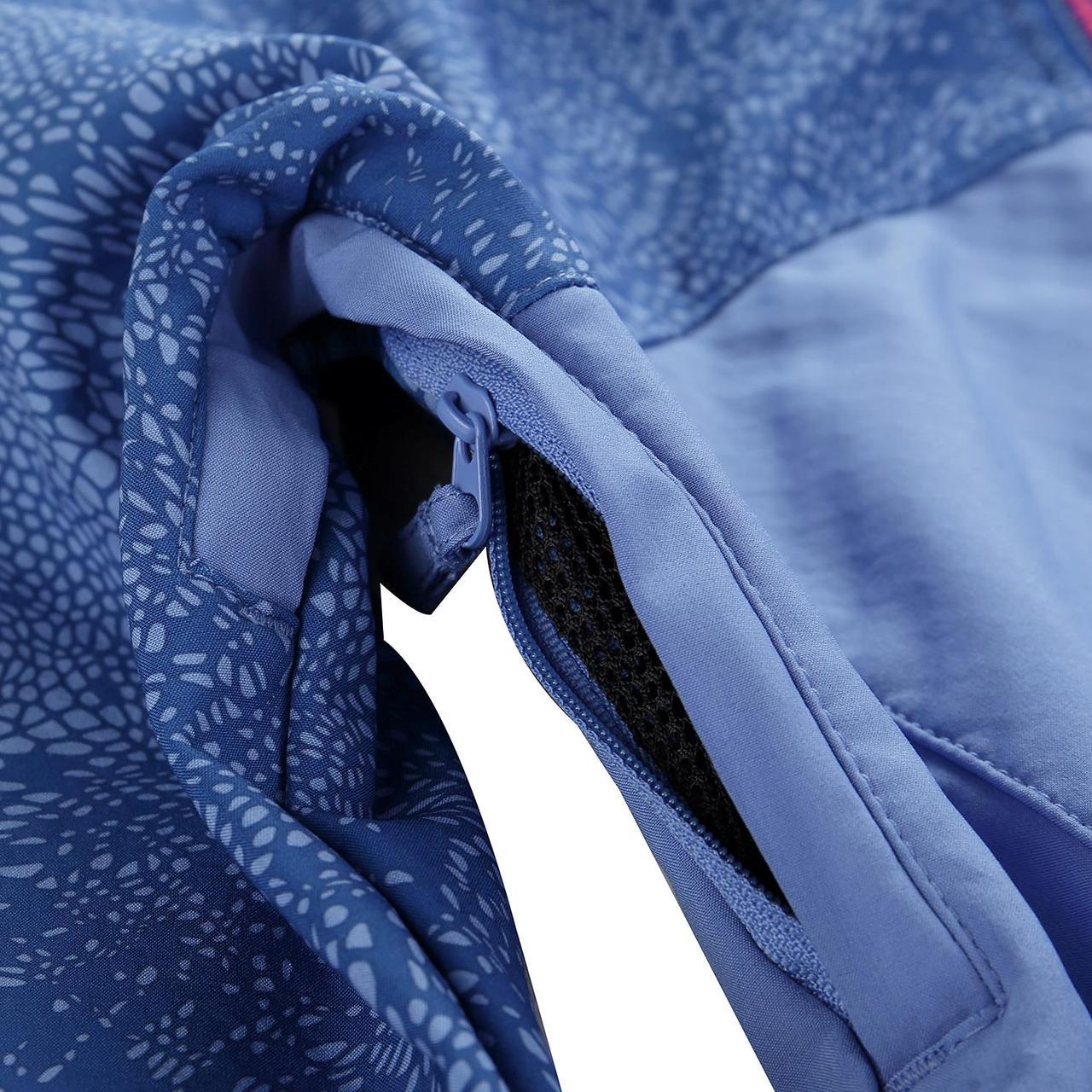 Куртка NOOTKO 8 Фиолетовый, 128-134 - фото 5