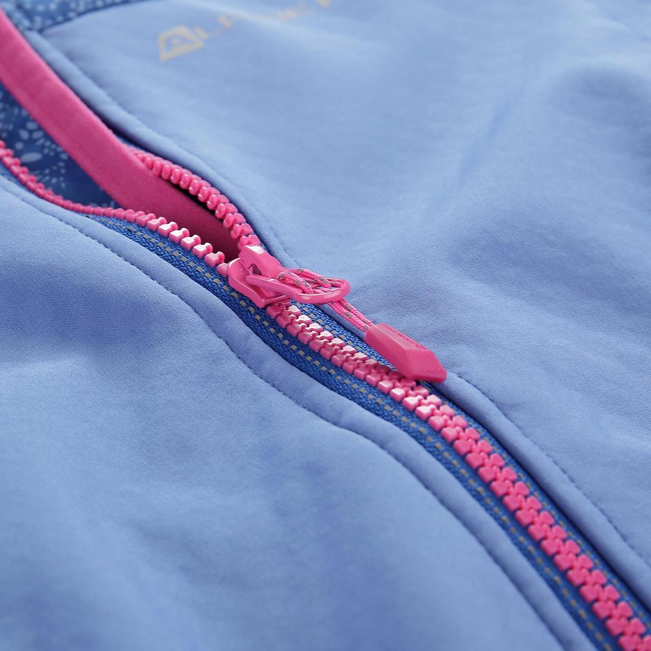 Куртка NOOTKO 8 Фиолетовый, 128-134 - фото 6