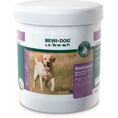 Добавка к пище Bewi Dog Garlic для собак - 800 г