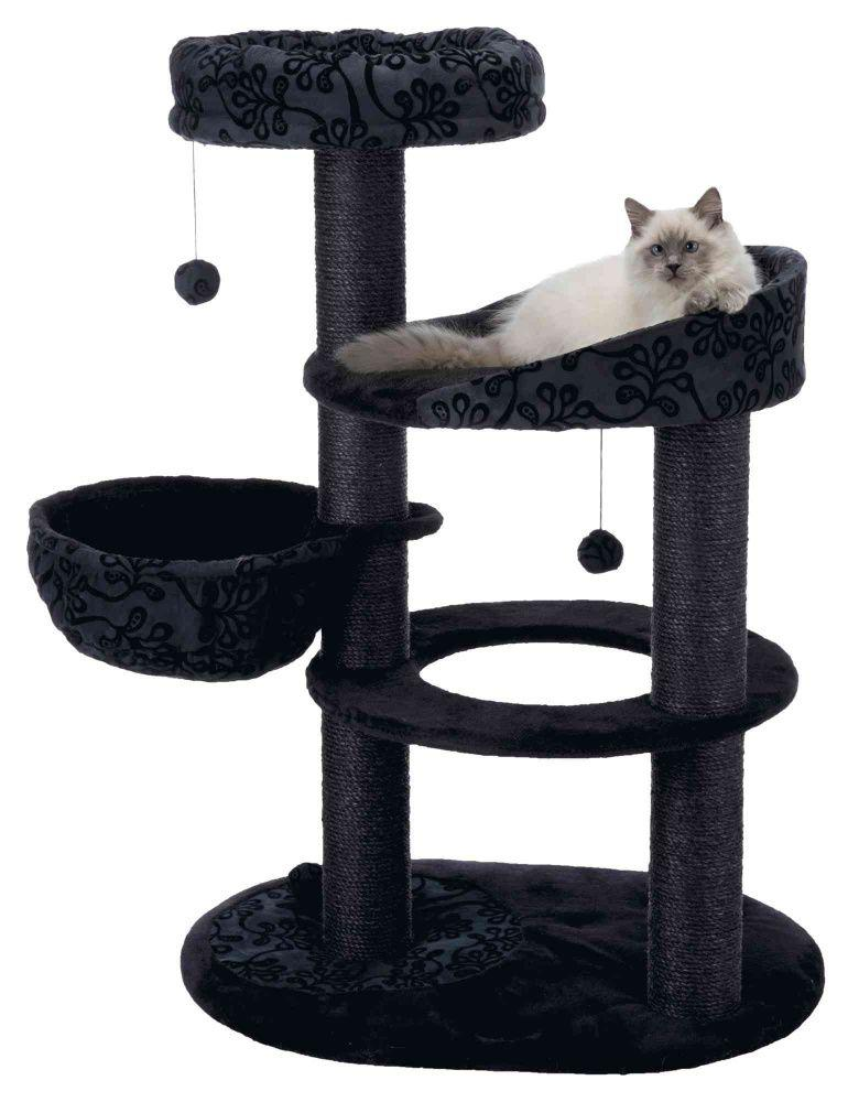 Игровая площадка Trixie Fillipo (Черный) - 114 см