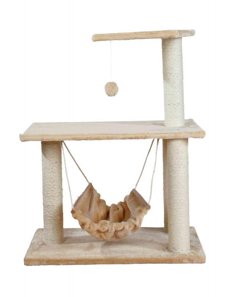 Игровая площадка с гамаком и игрушкой Trixie Morella - 96 см