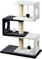 Игровая площадка с игрушками на резинке Trixie Piero - 86 см