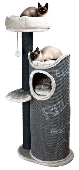 Игровая площадка Trixie Juana (Серый) - 134 см