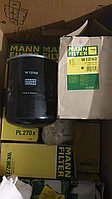 D136/H177(G 1 1/4) MANN W 1374/2 Масляный фильтр