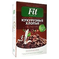 Fit Parad Кукурузные хлопья с шоколадом 200 гр