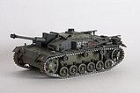 Сборная модель Немецкое штурмовое орудие Штурмгешутц III (StuG III Ausf.F), фото 3