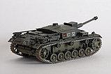 Сборная модель Немецкое штурмовое орудие Штурмгешутц III (StuG III Ausf.F), фото 4