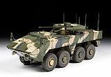 Сборная модель Российская Боевая машина пехота БМП «Бумеранг», фото 4