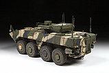 Сборная модель Российская Боевая машина пехота БМП «Бумеранг», фото 5