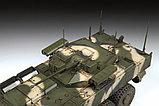 Сборная модель Российская Боевая машина пехота БМП «Бумеранг», фото 7