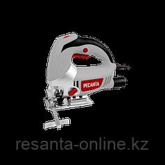 Электрический лобзик Ресанта Л-80/750