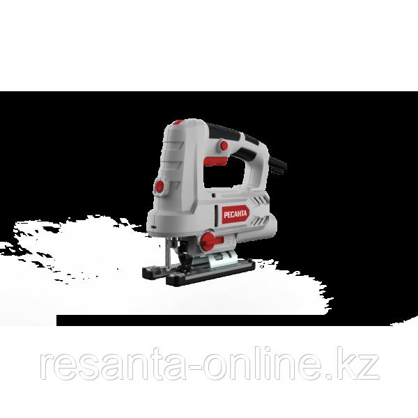 Электрический лобзик Ресанта Л-100/850