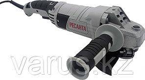 Углошлифовальная машина УШМ-150/1400Э Ресанта (болгарка)