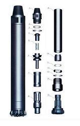 Пневмоударник-5'', KQG55A, DHD350/Cop54/HD55