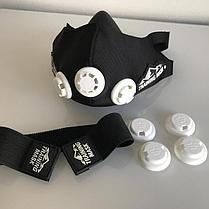 Тренировочная маска ELEVATION TRAINING MASK 2.0 для бокса, фото 2