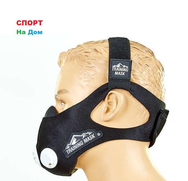 Тренировочная маска ELEVATION TRAINING MASK для кроссфита