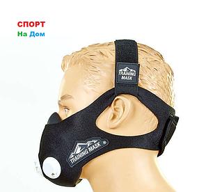 Тренировочная маска ELEVATION TRAINING MASK