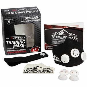 Тренировочная маска ELEVATION TRAINING MASK для кроссфита, фото 2